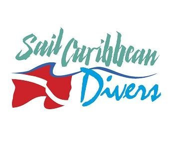 Explore diving sites with Sail Caribbean Divers